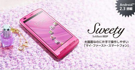 Sweety 003P
