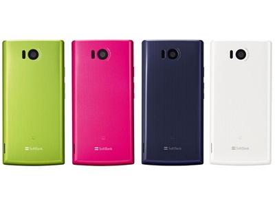 AQUOS PHONE103SH