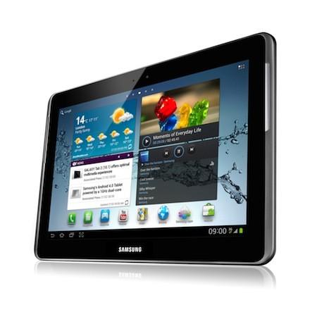 Galaxy Tab2 (10.1)