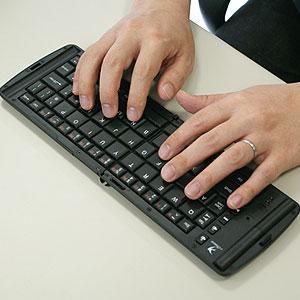 Freedom i-Connex Keyboard