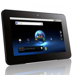 Android Tab