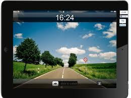 iPad2シミュレーター