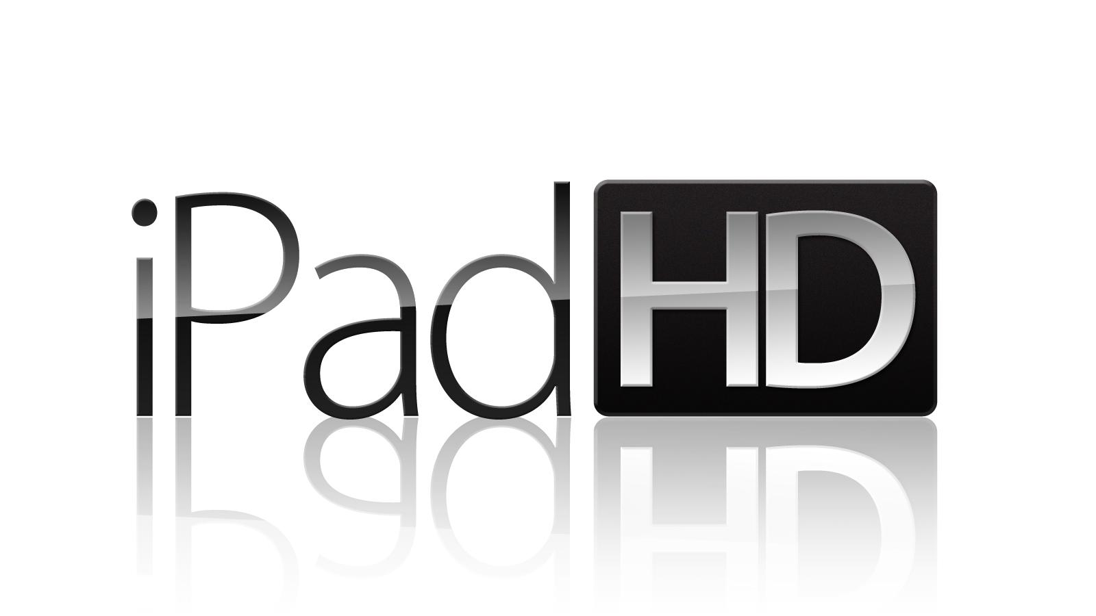 iPad3 HD