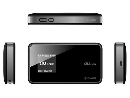 Huawei Wi-Fi WALKER DATA08W