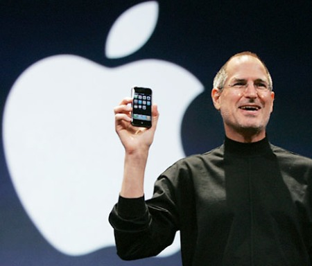 iPhone5発表日