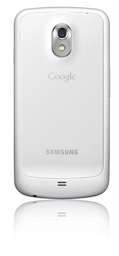 Galaxy Nexus(SC-04D)