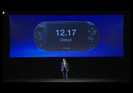 PlayStation Vita(プレイステーション ヴィータ)