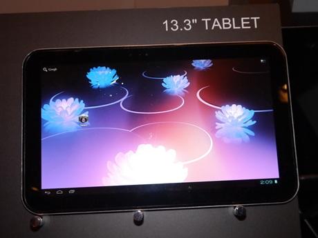 Toshiba13.3Tablet