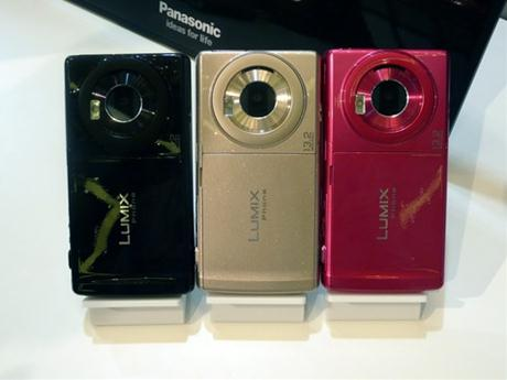 LUMIX Phone 101P