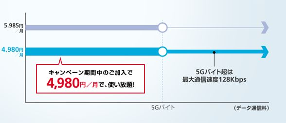 Softbank4G