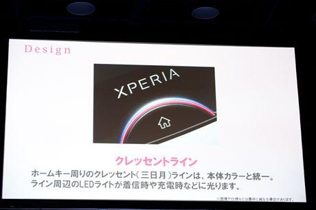 エクスペリア レイ(Xperia ray)